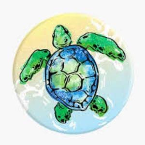 POPSOCKETS Turtle